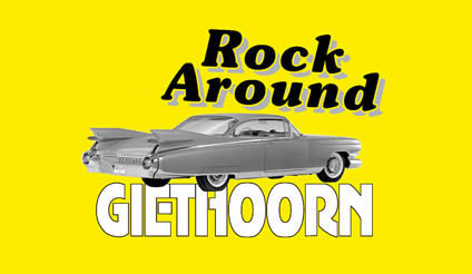 Rock Around Giethoorn